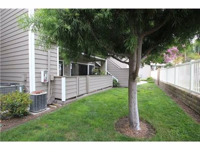 1071 Shadowridge Dr UNIT 51, Vista, CA 92081 - MLS#: 180062766