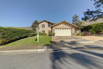 7134 Ruane St, San Diego, CA 92119 - MLS#: 180062780