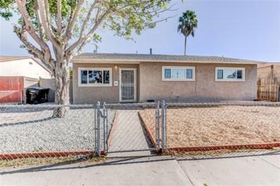 351 Encinitas Ave, San Diego, CA 92114 - MLS#: 180062805