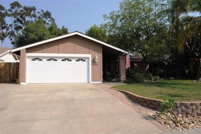 11082 Promesa Dr, San Diego, CA 92124 - MLS#: 180062846