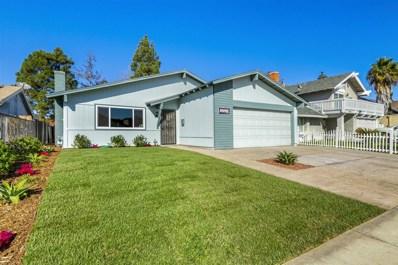8450 Calle Morelos, San Diego, CA 92126 - MLS#: 180062857