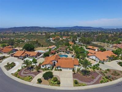 14209 Palisades Drive, Poway, CA 92064 - MLS#: 180062889