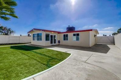 8834 Gramercy Drive, San Diego, CA 92123 - #: 180062898