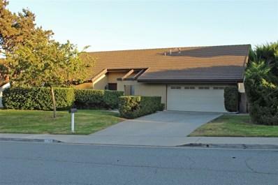 3135 Bonita Woods, Bonita, CA 91902 - MLS#: 180062912