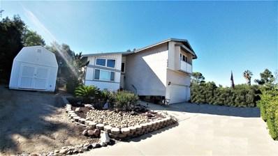 1432 Rock Ter, Alpine, CA 91901 - MLS#: 180062925