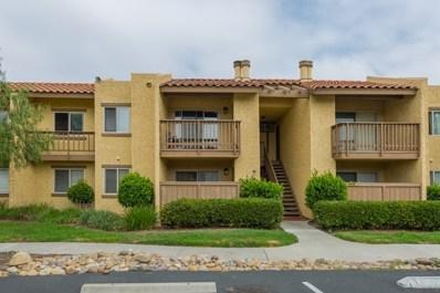3010 Alta View Dr UNIT B105, San Diego, CA 92139 - MLS#: 180062926
