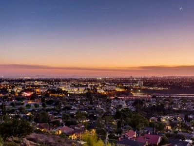 6268 Caminito Estrellado, San Diego, CA 92120 - MLS#: 180062927