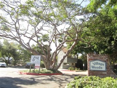 3242 Ashford St UNIT M, San Diego, CA 92111 - MLS#: 180062941
