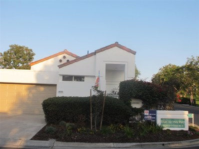 4698 Barcelona Way, Oceanside, CA 92056 - MLS#: 180062976