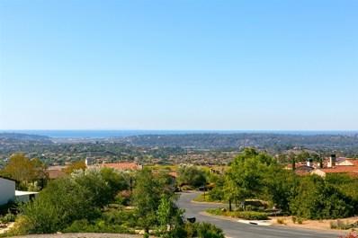 8069 Entrada De Luz E, San Diego, CA 92127 - MLS#: 180062988