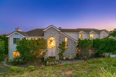 33 Rolling View, Fallbrook, CA 92028 - MLS#: 180063015
