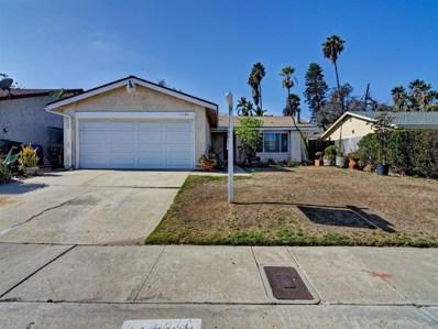 11340 Dalby Pl, San Diego, CA 92126 - MLS#: 180063017