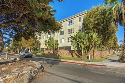 2825 3rd Ave UNIT 305, San Diego, CA 92103 - #: 180063032
