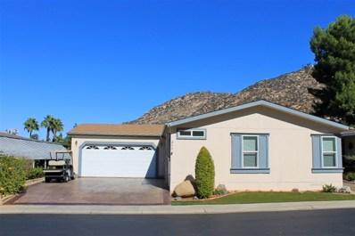 8975 Lawrence Welk Dr. UNIT 390, Escondido, CA 92026 - MLS#: 180063045