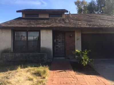 207 Fennell Ct, San Diego, CA 92114 - MLS#: 180063051