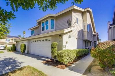 1255 Manzana Way, San Diego, CA 92139 - MLS#: 180063097