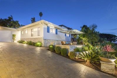 710 S Cedros, Solana Beach, CA 92075 - MLS#: 180063105