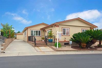 1479 Puritan Way, Oceanside, CA 92057 - MLS#: 180063136