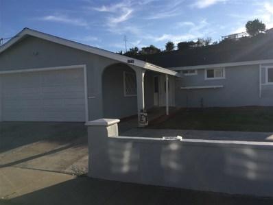 7729 Shorewood Dr, San Diego, CA 92114 - #: 180063152