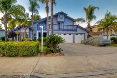 894 Quail Dr, San Marcos, CA 92078 - MLS#: 180063168