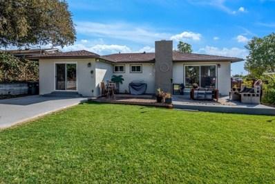 57 E L St, Chula Vista, CA 91911 - MLS#: 180063178