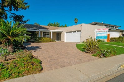 3154 Mercer Lane, San Diego, CA 92122 - #: 180063192