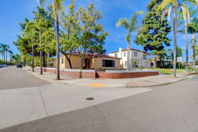 5150 Marlborough Dr, San Diego, CA 92116 - MLS#: 180063197