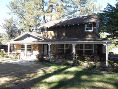 7566 Pine Blvd, Pine Valley, CA 91962 - MLS#: 180063198
