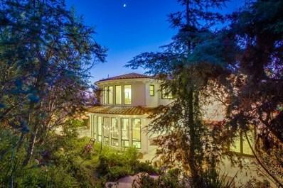 5943 Folsom Drive, La Jolla, CA 92037 - #: 180063207