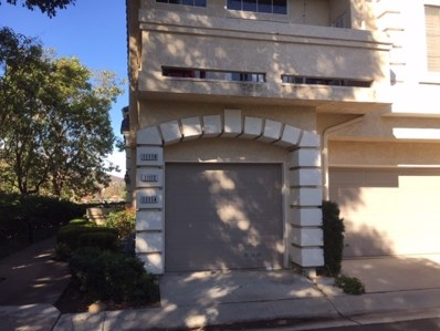 11114 Provencal Place, San Diego, CA 92128 - MLS#: 180063208