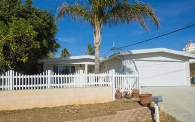 2144 Willow, Oceanside, CA 92058 - MLS#: 180063218