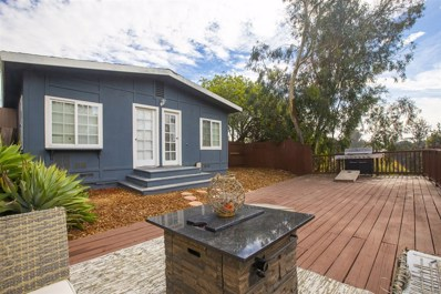 2748 30Th St, San Diego, CA 92104 - MLS#: 180063228