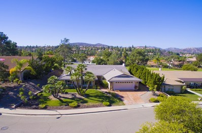 12269 Ranch House Rd, San Diego, CA 92128 - MLS#: 180063245