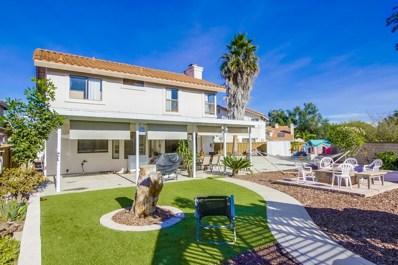 7585 Wallingford Ct, San Diego, CA 92126 - MLS#: 180063247