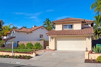 1740 Avenida Segovia, Oceanside, CA 92056 - MLS#: 180063281