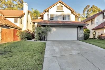 1212 Huntington Road, San Marcos, CA 92078 - MLS#: 180063282