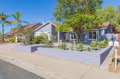 1714 Jasmine St, El Cajon, CA 92021 - MLS#: 180063291