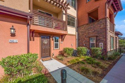2840 Athens Rd. UNIT 11, Chula Vista, CA 91915 - MLS#: 180063294