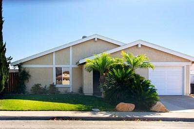 7949 Peach Point Ave, San Diego, CA 92126 - MLS#: 180063295