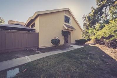 2873 Casey UNIT A, San Diego, CA 92139 - MLS#: 180063309