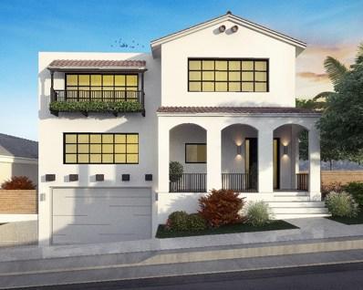 4270 Ampudia St, San Diego, CA 92103 - MLS#: 180063321