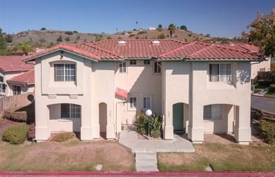 1545 Smythe Ave, San Diego, CA 92173 - MLS#: 180063324