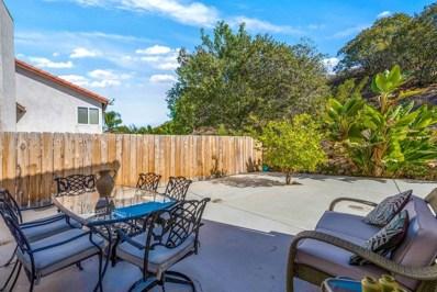 2125 Greenwick Rd, El Cajon, CA 92019 - MLS#: 180063364