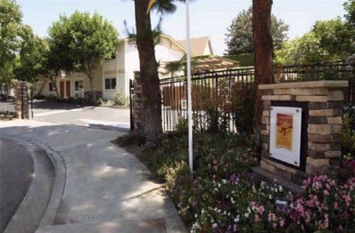 5040 A St UNIT 8, San Diego, CA 92102 - MLS#: 180063375