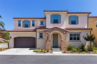 212 Garnet Way, San Marcos, CA 92078 - MLS#: 180063377