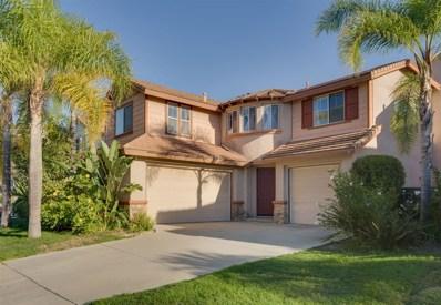 4745 Sandalwood, Oceanside, CA 92057 - MLS#: 180063443