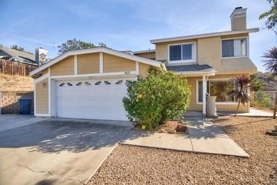 9127 Berkview Ln, Spring Valley, CA 91977 - MLS#: 180063451