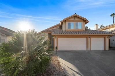 9148 Lake Valley Road, El Cajon, CA 92021 - MLS#: 180063474