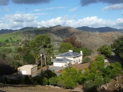 2690 Canyon Crest Dr, Escondido, CA 92027 - MLS#: 180063480