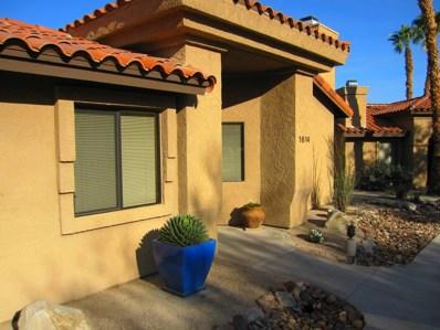 1614 Las Casitas, Borrego Springs, CA 92004 - MLS#: 180063497